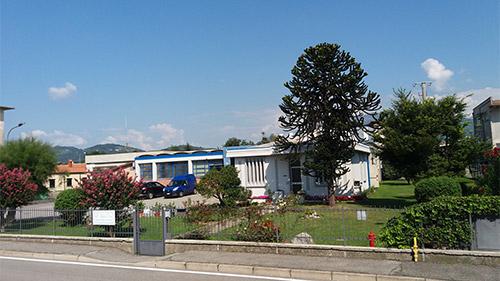 Top Quality - Trancerie Orobiche di precisione Bergamo
